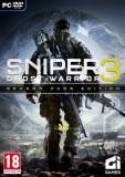 Sniper Ghost Warrior 3 - Season Pass Edition PC