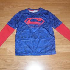 Costum carnaval serbare superman pentru copii de 6-7 ani, Din imagine