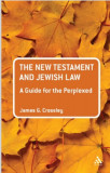 The Testament and The Jewish Law-Noul Testament si Legea Evreiasca-Iudaism