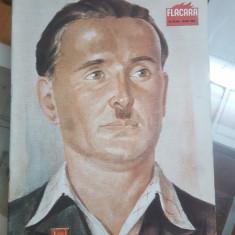 Flacăra, Nr. 29, 15 octombrie 1954