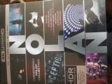 Nolan boxset 4k si blu-ray, BLU RAY, Romana