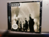 OASIS - HEATHEN CHEMESTRY (2002/SONY/GERMANY) - CD ORIGINAL/Stare: ca Nou