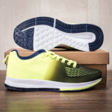 Pantofi sport barbati verzi Ganari