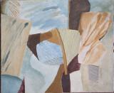 ION CORNEA - ABSTRACT, Nonfigurativ, Cerneala, Altul