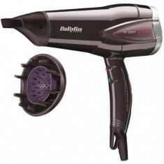 Uscator de par BaByliss Expert Protect D362E, 2300 W, 2 viteze