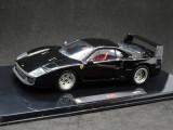 Macheta Ferrari F40 Hotwheels Elite 1:43