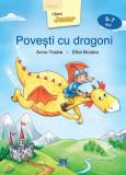 Povești cu dragoni