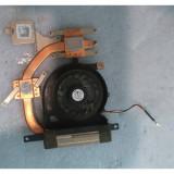 COOLER - VENTILATOR , HEATSINK - RADIATOR LAPTOP -SONY PCG-71811