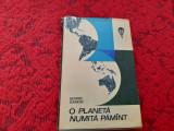 GEORGE GAMOW O PLANETA NUMITA PAMINT RF6/1