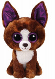 Jucarie de plus TY 15 cm - Catel Chihuahua Dexter
