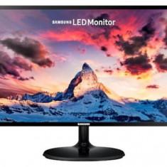 Monitor PLS LED Samsung 27inch LS27F354FHUXEN, Fullo HD (1920 x 1080), VGA, HDMI (Negru)