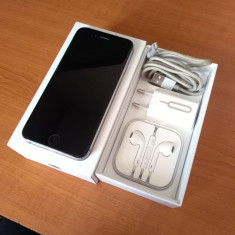 IPhone 6 16GB Full Box, Li-ion