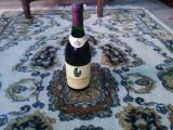 Vin  rosu 1999 sticla de 0,75l .