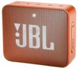 Boxa Portabila JBL Go 2, Bluetooth, 3.1 W (Portocaliu)