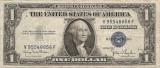 Statele Unite (SUA) 1 Dolar 1935 D - (Serie-95548856) P-416