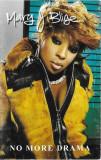 Caseta Mary J Blige – No More Drama, originala, holograma