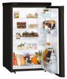 Frigider minibar Liebherr Tb 1400 Comfort, 136 l, Clasa A+ (Negru)