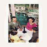 Led Zeppelin Presence 180g LP remastered 2015 (vinyl)