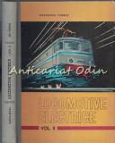 Cumpara ieftin Locomotive Electrice II - Gheorghe Turbut - Circuite De Forta Si Comanda