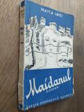 Mayca Savu - Maidanul (1935) PRIMA EDITIE