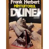 Mantuitorul Dunei, Frank Herbert
