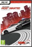 Need For Speed Most Wanted 2012 Limited Edition PC