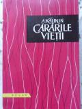 CARARILE VIETII-A. KALININ, Karl May