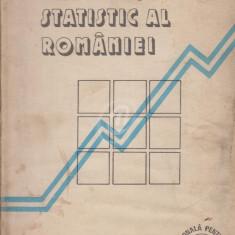 Breviarul statistic al Romaniei