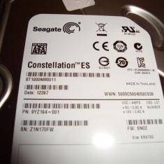 HDD Segate Constelation ES 1TB 1000 GB s-ata 3.0 7200 rpm, Seagate
