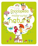 Enciclopedia micilor curiosi - natura | Larousse, Rao