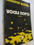 Vocile noptii - Augustin Buzura