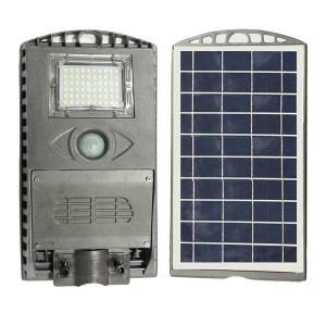 Corp De Iluminat Exterior Lampa Solara Led 10w Cu Senzor Lumina Okazii Ro