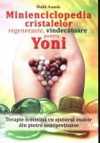 Minienciclopedia cristalelor regenerante, vindecătoare pentru yoni