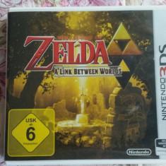 vand jocuri colectie ,ZELDA ,nintendo 3 ds  3DS