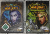 joc PC World of Warcraft - Burning Crusade,editie in coperta de carton,30 bucata