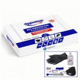 Kit protectiv Hygienium, masca de protectie reutilizabila, dezinfectant maini si servetele dezinfectante