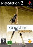 Joc PS2 Singstar - Legends