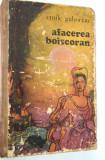 Afacerea Boiscoran - Emile Gaboriau
