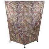 Adăpost de vânătoare pliabil camuflaj, Solognac