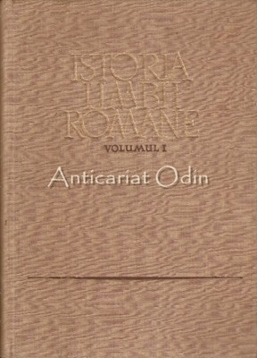 Istoria Limbii Romane. Limba Latina - Al. Rosetti, B. Cazacu, I. Fischer