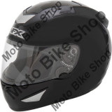 MBS Casca integrala AFX FX95 Solid, XL, negru, Cod Produs: 01018513PE