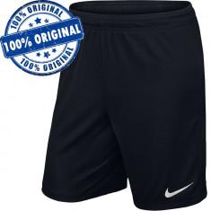 Pantaloni Nike Park 2 pentru copii - pantaloni originali
