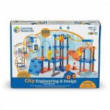 Set STEM - Construieste oraselul, Learning Resources