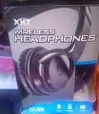 Căști bluetooth fără fir XK 668, Casti On Ear, Wireless