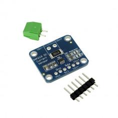 Senzor de Curent INA219 cu Interfaţă I2C