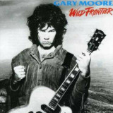 Gary Moore Wild Frontier remastered (cd)