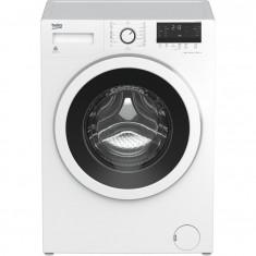 Masina de spalat rufe WTV6633B0, Motor Pro Smart, 6 kg, A+++, 1200 rpm, LCD, 16 programe, Slim, Alb