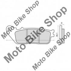 MBS Placute frana sinter Honda VFR1200F spate, Cod Produs: 225103053RM