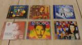 Cumpara ieftin DJ BoBo pachet 3 cd-uri originale!  Vand si separat, vezi descrierea!