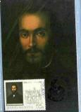 Ilustrata maxima, personalitati, Nicolae Balcescu